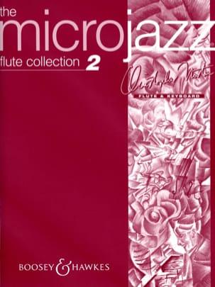 Christopher Norton - The Microjazz For Flute - Volume 2 - Partition - di-arezzo.fr
