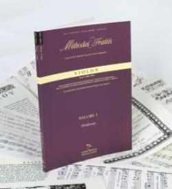 Woldemar - Méthodes et Traités, 9, série 2, Volume 1 - Partition - di-arezzo.fr