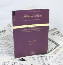 Habeneck - Méthodes et Traités, 9, série 2, Volume 4 - Partition - di-arezzo.fr