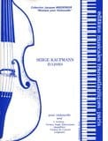 Serge Kaufmann - Eclisse - Sheet Music - di-arezzo.co.uk