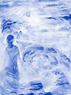 Koyunbaba - Suite Pour Guitare Op.19 Carlo Domeniconi laflutedepan