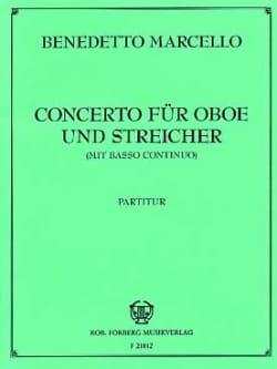 Concerto c-Moll für Oboe – Partitur - laflutedepan.com