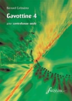 Bernard Carloséma - Gavottine 4 - Sheet Music - di-arezzo.co.uk