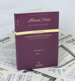 Charles A. (de) Bériot - Méthodes et Traités, 9, série 2, Volume 6 - Partition - di-arezzo.fr