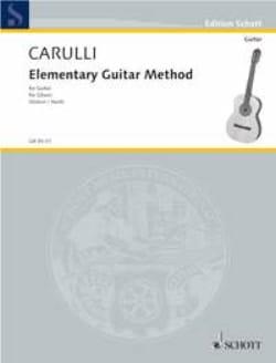 Elementary guitar method for self instruction laflutedepan
