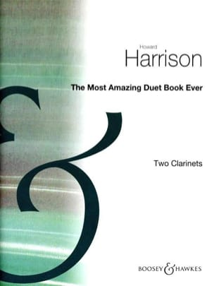 - The most Amazing Duet - Book Ever - Sheet Music - di-arezzo.co.uk