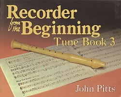Recorder from the Beginning - Tune Book 3 - laflutedepan.com