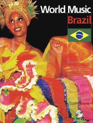 Santos Neto Jovino - World Music - Brazil - Together - Sheet Music - di-arezzo.com