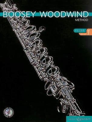 Method Boosey Woodwind - Volume 1 - Flute Chris Morgan laflutedepan