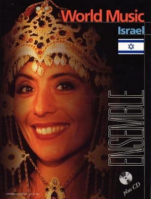 Traditionnel - World Music - Israel –Ensemble - Partition - di-arezzo.fr