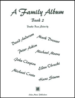Frank Proto - A Family Album, Vol 2 - Sheet Music - di-arezzo.com
