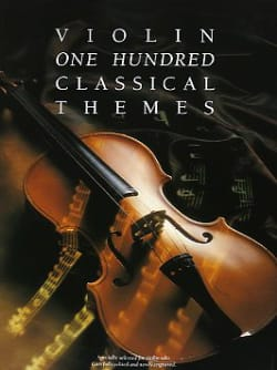- 100 Classical Themes - Sheet Music - di-arezzo.com