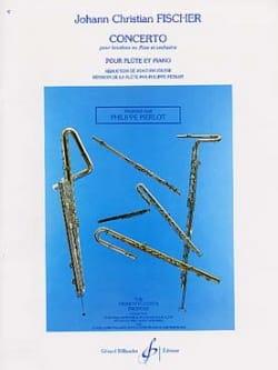 Concerto - Flûte et piano - laflutedepan.com