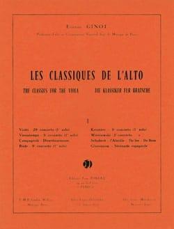 1er Solo du Concerto n° 5 - Alto - VIEUXTEMPS - laflutedepan.com