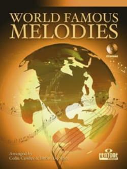 World Famous Melodies – Accompagnement Piano Du Violon - laflutedepan.com