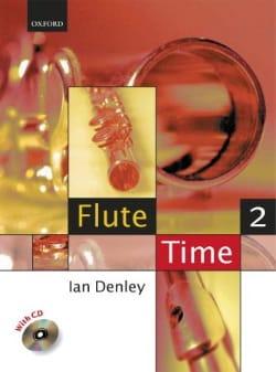 Flute Time - Volume 2 Ian Denley Partition laflutedepan