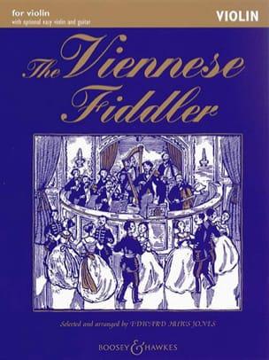 Jones Edward Huws - The Viennese Fiddler – Violon - Partition - di-arezzo.fr