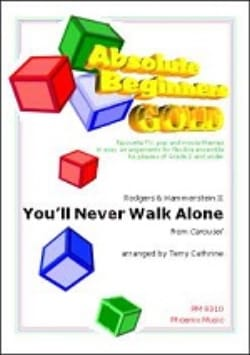 Rodgers / Hammerstein - You'll never walk alone from Carousel - Together - Sheet Music - di-arezzo.com