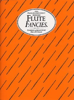 - Flute Fancies - Partition - di-arezzo.fr