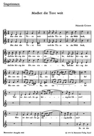 MOZART - Hornkonzerte (Part. Ln) - Conducteur - Partition - di-arezzo.fr