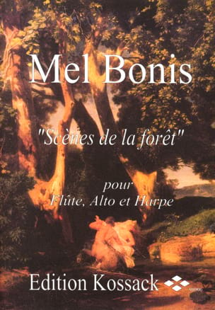 Mel Bonis - Scenes of the Forest - Sheet Music - di-arezzo.com
