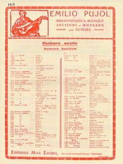 VIVALDI - Concerto en La Majeur - Partition - di-arezzo.fr