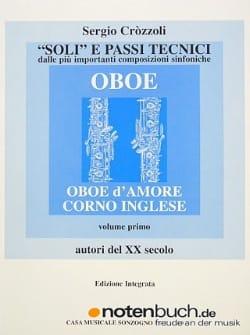Sergio Crozzoli - Compositori Russi Del Xx Secolo Vol 2 - Partition - di-arezzo.fr