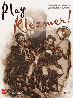 Play Klezmer ! - Clarinette Partition Clarinette - laflutedepan