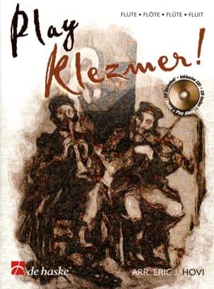 Hovi - Play Klezmer Flûte - Partition - di-arezzo.fr