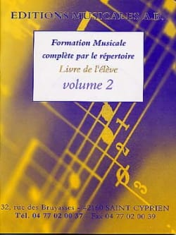 AB - FM complete with the repertoire, Volume 2 - Sheet Music - di-arezzo.com