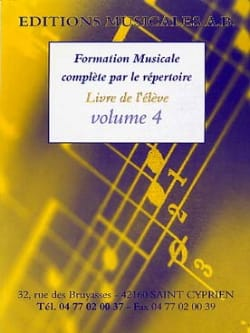- FM Complete by Directory Volume 4 - CD for download - Sheet Music - di-arezzo.co.uk