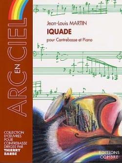 Jean-Louis Martin - Iquade - Partition - di-arezzo.fr