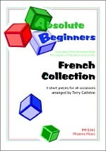 French Collection - Partition - ENSEMBLES - laflutedepan.com