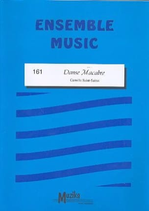 Camille Saint-Saëns - Dance of Death - Together - Sheet Music - di-arezzo.com