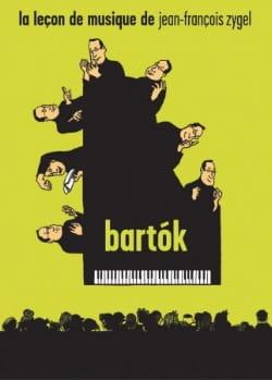 La Leçon de Musique - Bartok - Jean-François Zygel - laflutedepan.com