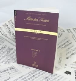 Méthodes et Traités, 11, série 1, Volume 2 - laflutedepan.com