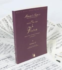 Méthodes et Traités, 11, série 1, Volume 3 - laflutedepan.com