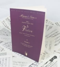- Methods and Treaties Volume 11 - Series 1 - Volume 1 - Sheet Music - di-arezzo.com