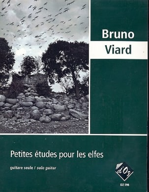 Bruno Viard - Small Studies for Elves - Sheet Music - di-arezzo.com