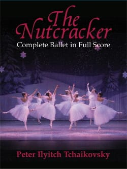 Piotr Illitch Tchaikovski - The Nutcracker - Partition - di-arezzo.fr