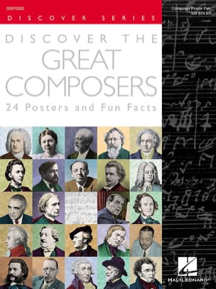 - Discovery of the Great Composers - Sheet Music - di-arezzo.com