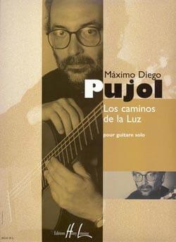 Los caminos de la Luz - Maximo Diego Pujol - laflutedepan.com
