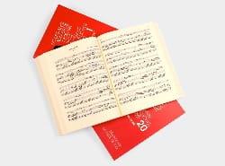 MOZART - Intégrale Volume 2 : Litanies Kyrie Messe Requiem .... - Partition - di-arezzo.fr