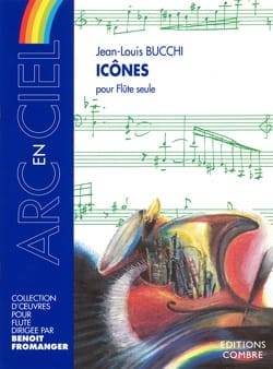 Jean-Louis Bucchi - Icônes - Partition - di-arezzo.fr