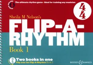 Sheila M. Nelson - Flip a Rythm 4/4 - Partition - di-arezzo.fr