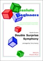 Double Surprise Symphony - Partition - laflutedepan.com