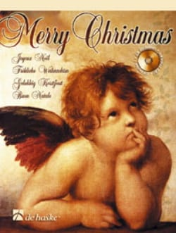 - Merry Christmas - Sheet Music - di-arezzo.co.uk