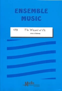 Arlen / Harburg - The Wizard of Oz - Together - Sheet Music - di-arezzo.co.uk
