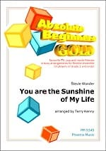 Stevie Wonder - You are the Sunshine of my Life - Together - Sheet Music - di-arezzo.com