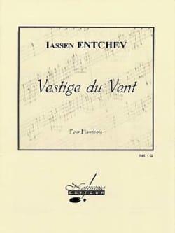 Iassen Entchev - Vestige of the wind - Sheet Music - di-arezzo.com